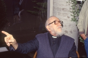 abbé Pierre au Japon