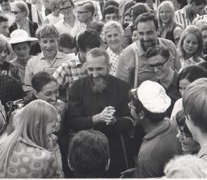 Centre abbe Pierre Emmaus_Camps Danemark 1963