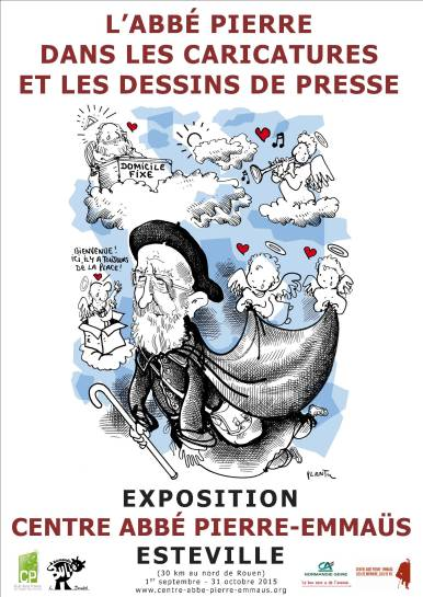 Affiche_EXPO CARICATURES_CAPE_A4